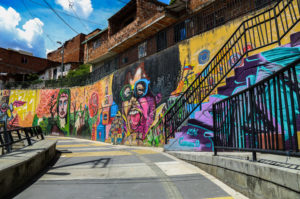 Why Visiting Medellin Should Be on Your Wish List