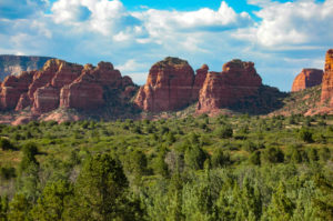 Top 5 Day Trips from Sedona, Arizona
