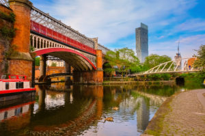 4 Great Local Restaurants in Manchester, UK