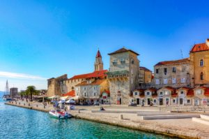 Best Croatia Island Hopping Itinerary