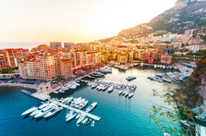 How to Attend the Monaco Grand Prix on a Budget