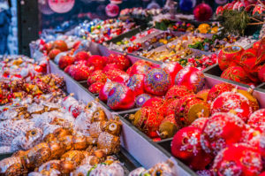 Best Places for Christmas Market Breaks in Europe