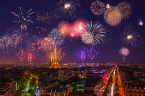 Best Places in Europe to Ring in the New Year