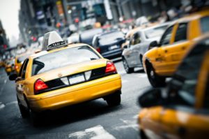 How to Get Around in NYC