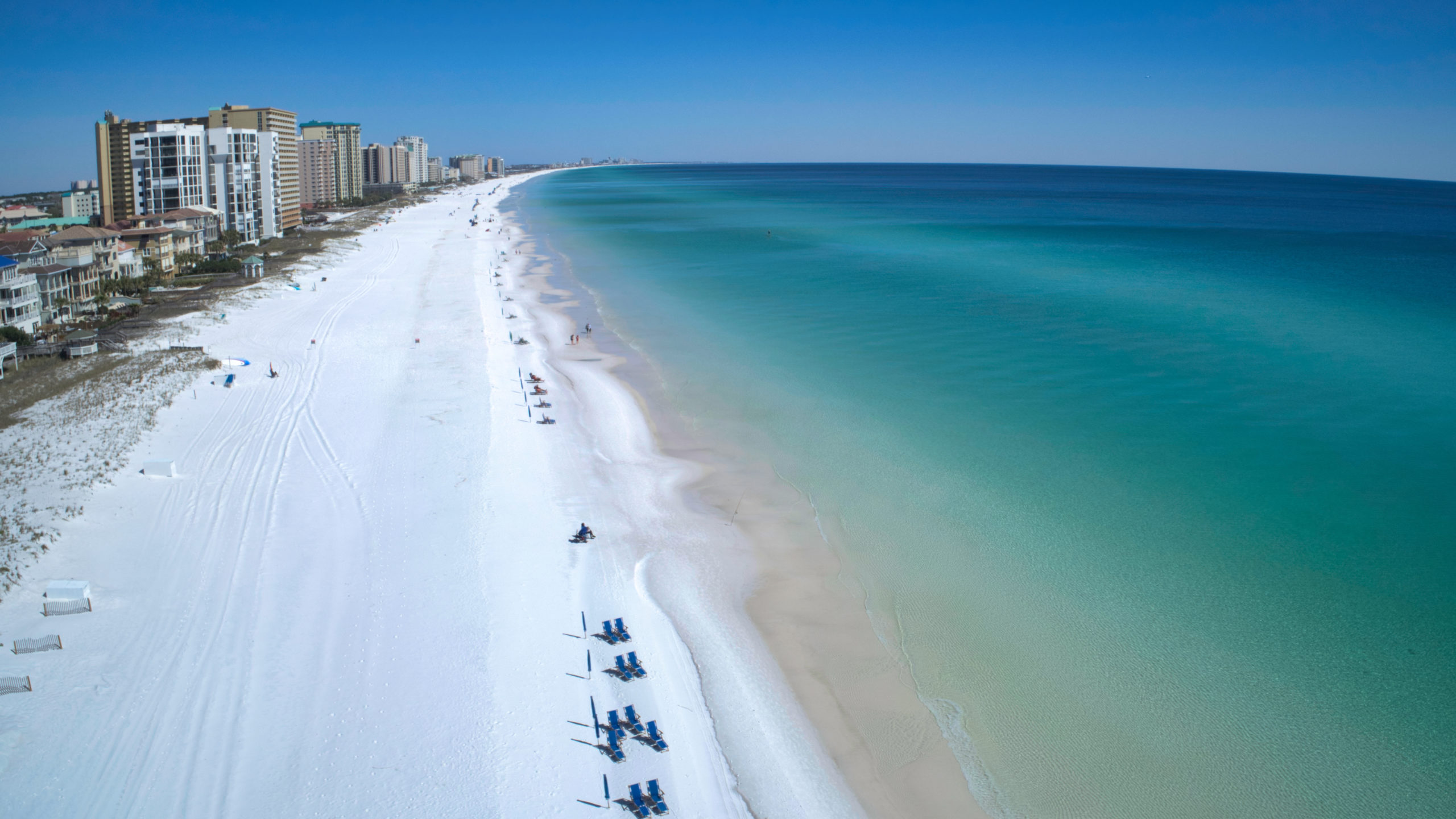 Destin, Florida - Water Activities in Destin