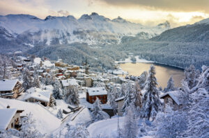6 Best European Ski Resorts to Visit Now