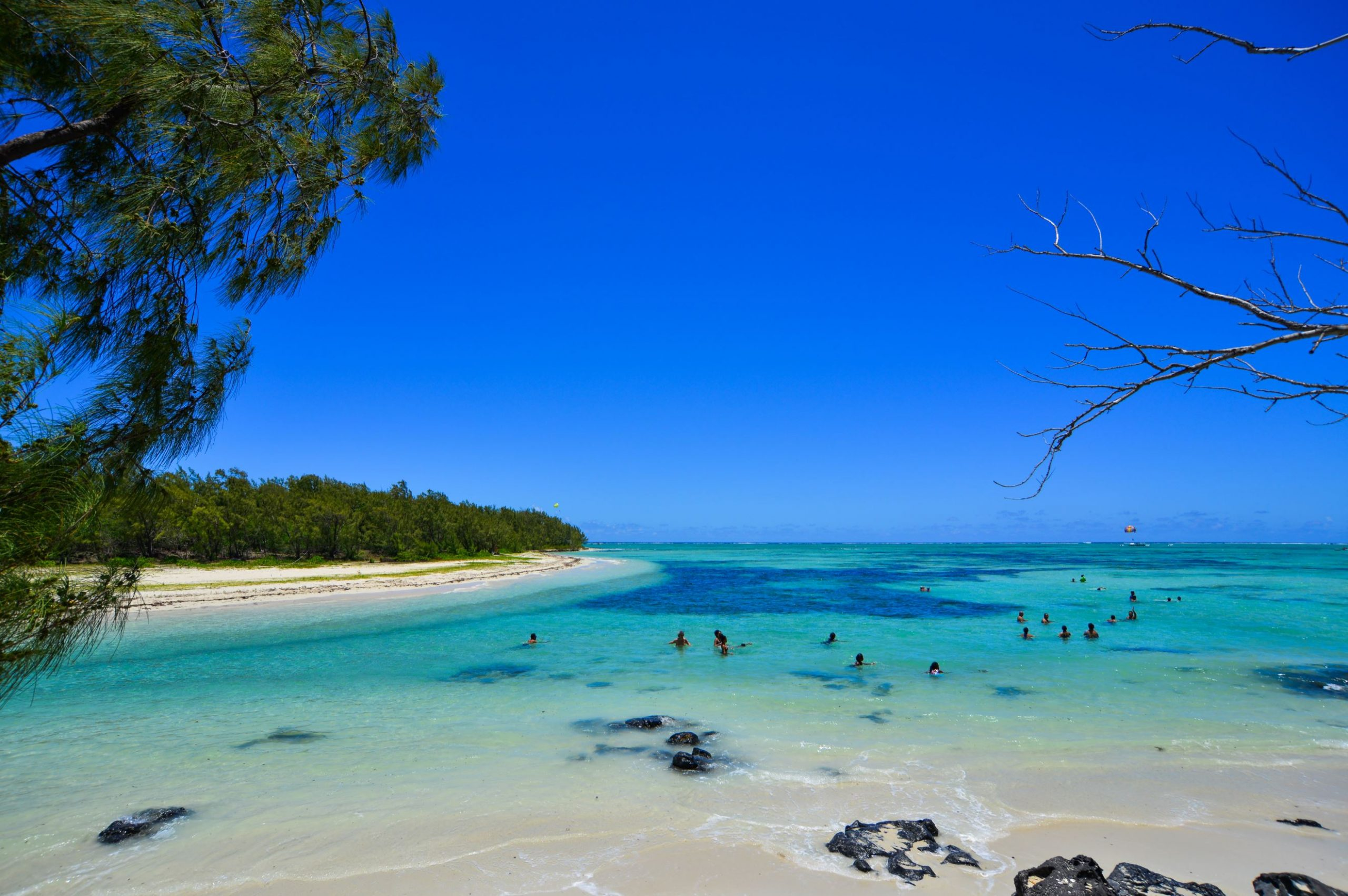 Things to Do in Mauritius - Ile Aux Cerfs