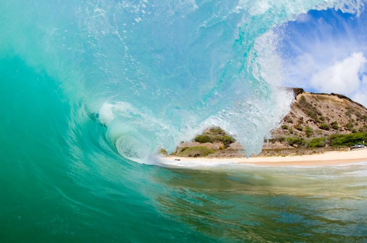Kauai Hawaii - Best Surf Locations in the World