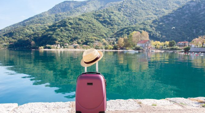 Planning a solo trip - Travel tips