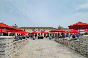 An Exceptional Dining Experience at CrossKeys Vineyards