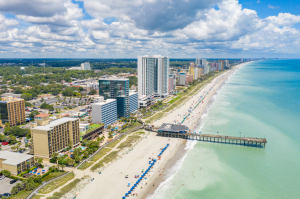 5 Fun Things to Do in Myrtle Beach