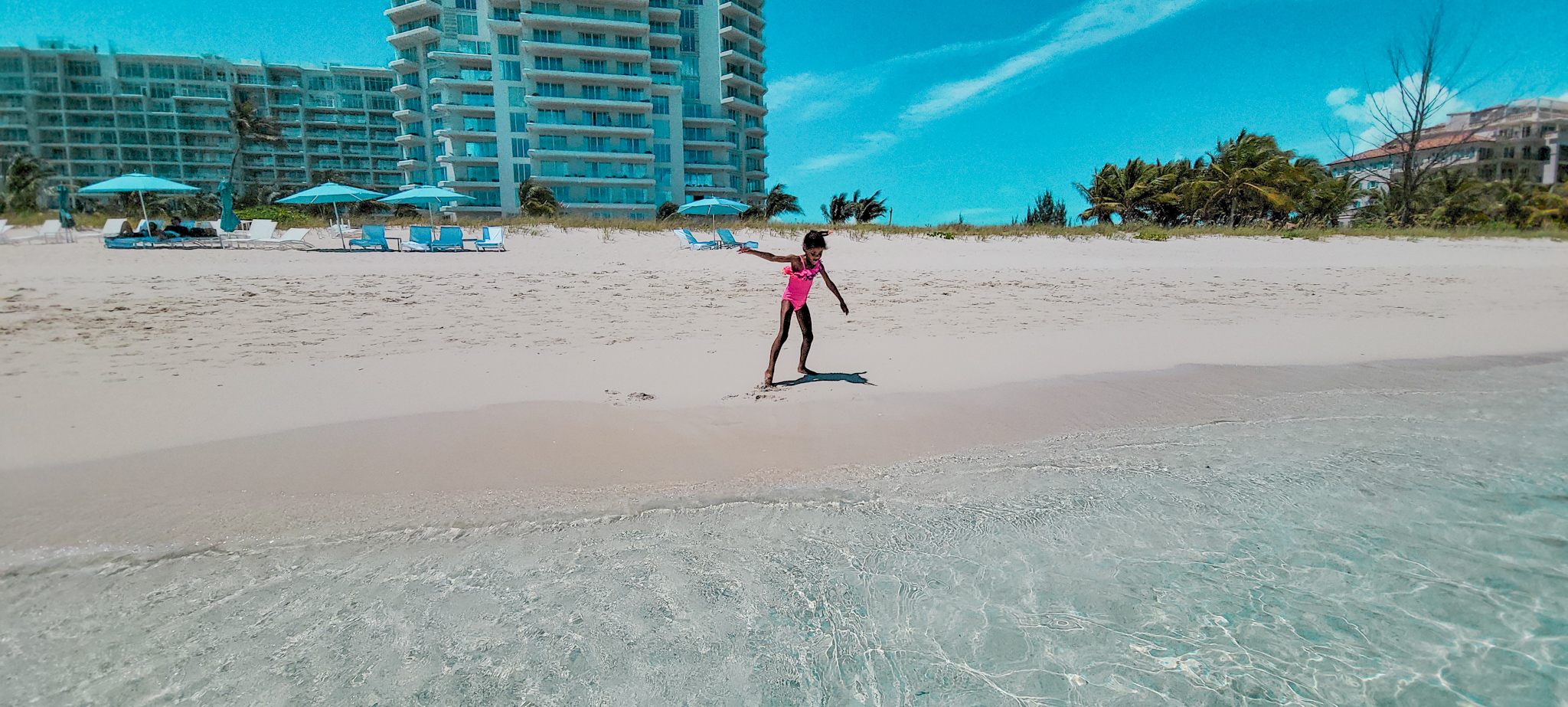 Ritz Carlton Turks and Caicos - Family Vacations to Turks and Caicos