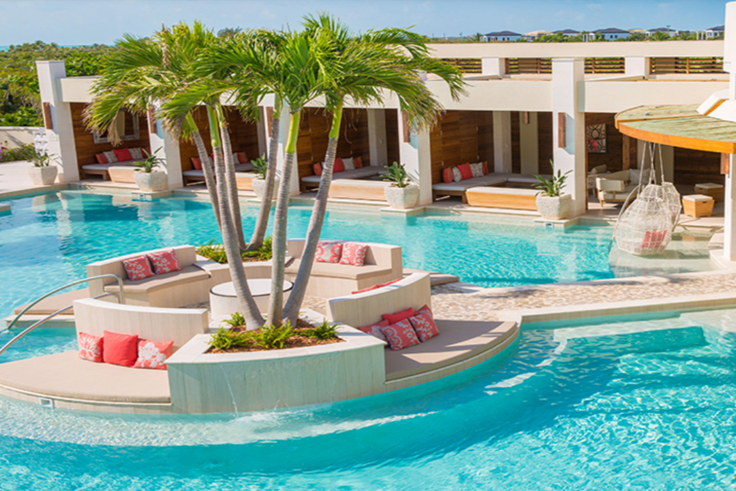 The Shore Club - Top Turks and Caicos Luxury Resorts