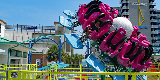 The Funplex - Things to Do in Myrtle Beach