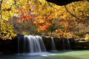 10 Best Fall Vacations in the U.S. for Leaf Peepers