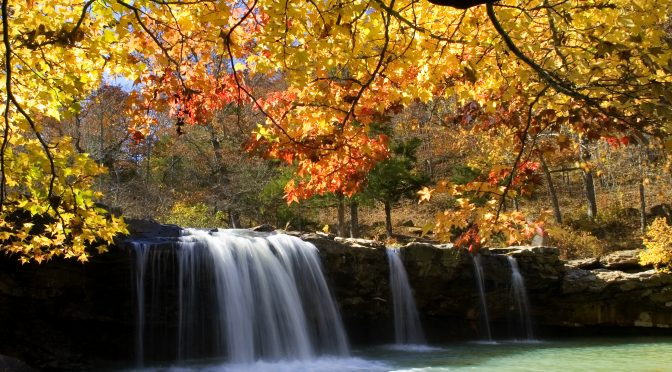 Best Fall Vacations in the US